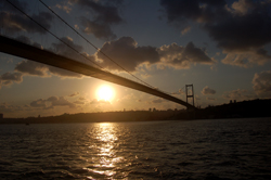 Weather Conditions in Istanbul, the secret capital of Turkey