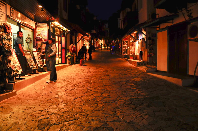 Foto Galerie  Der Ort Kas  Images und Fotos von dem ...