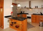 Photo Gallery Villa Yakomoz - Kitchen - Private Holiday Home with pool at the Lycian Coast of Turkey, Kas / Antalya