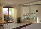 Photo Gallery: Villa Yakomoz - Master Bedroom - Private seafront Holiday Home with pool at the Lycian Coast of Turkey, Kas / Antalya