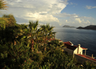 Photo Gallery Villa Yakomoz - Garden and View - Private Summerhouse with pool at the Lycian Coast of Turkey, Kas / Antalya