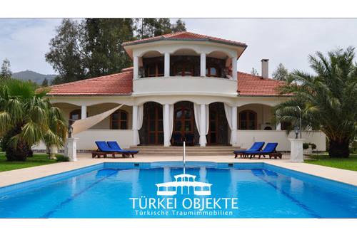 Türkei Objekte - Türkische Traumimmobilien