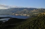 Photo: View towards the Peninsula of Kas at the Lycian Coast of Turkey