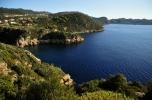 Photo: View towards Kas at the Lycian Coast of Turkey