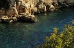 Photo: Büyük Cakil Bay in Kas at the Lycian Coast of Turkey