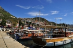 Photo: Harbour of Kas at the Lycian Coast of Turkey