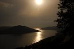 Photo: Peninsula of Kas at the Lycian Coast. of Turkey