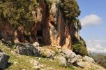 Foto: Kymanea an der Lykischen Küste der Türkei
