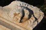 Foto: Das antike Patara an der Lykischen Küste der Türkei