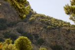 Photo Gallery: The antique Pinara at the Lycian Coast of Turkey