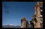 Kirchenruine - Antikes neu belichtet - Fotoreise Lykien, Türkei