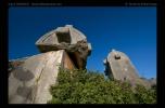Lykische Gräber - Antikes neu belichtet - Fotoreise Lykien, Türkei