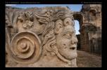Myra - Antikes neu belichtet - Fotoreise Lykien, Türkei