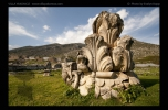 Lymira - Antikes neu belichtet - Fotoreise Lykien, Türkei
