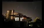 Villa Yakomoz unter Sternen - Nachtaufnahmen Fotoreise Lykien, Türkei