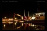 Nachtarbeit - Nachtaufnahmen Fotoreise Lykien, Türkei
