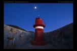 Lighthouse in Kaş - Nachtaufnahmen Fotoreise Lykien, Türkei
