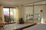 Foto: Villa Yakomoz - Schlafzimmer - Privates Ferienhaus mit Pool und Meerblick an der Lykischen Küste, Türkei