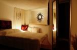 Foto: Villa Yakomoz - Schlafzimmer - Privates Ferienhaus mit Pool und Meerblick an der Türkischen Riviera