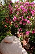Foto: Garten und Meerblick der Villa Yakomoz - Privates Ferienhaus mit Pool an der Lykischen Küste - Türkische Riviera