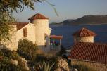 Foto: Villa Yakomoz - Privates Ferienhaus mit Pool und Meerblick an der Lykischen Küste, Türkei