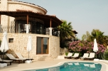 Foto Galerie: Villa Yakomoz - Privates Ferienhaus mit Pool und Meerblick an der Lykischen Küste, Türkei