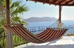 Foto Galerie: Villa Yakomoz - Privates Ferienhaus mit Pool und Meerblick an der Lykischen Küste - Türkische Riviera