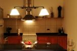 Foto: Villa Yakomoz - Küche - Privates Ferienhaus mit Pool und Meerblick an der Türkischen Riviera