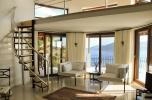 Foto: Villa Yakomoz - Wohnzimmner - Privates Ferienhaus mit Pool und Meerblick an der Lykischen Küste, Türkei