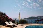 Foto: Pool der Villa Yakomoz - Privates Ferienhaus mit Pool und Meerblick an der Lykischen Küste - Türkische Riviera