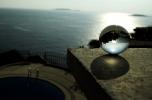 Foto: Pool der Villa Yakomoz - Privates Ferienhaus mit Pool und Meerblick an der Lykischen Küste der Türkei
